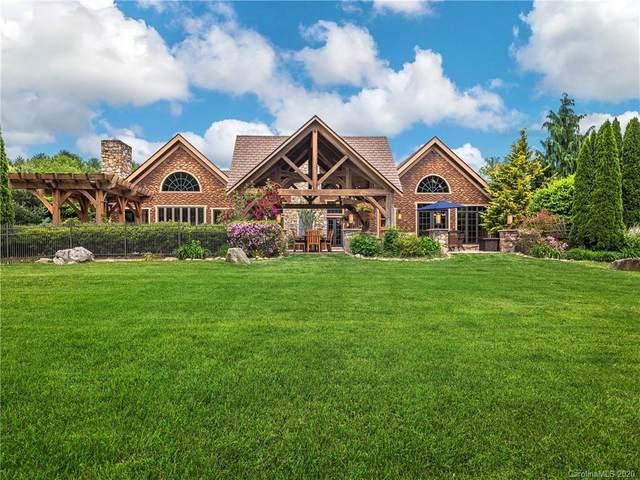 788 Cane Creek Road, Fletcher, NC 28732 (#3677531) :: LePage Johnson Realty Group, LLC