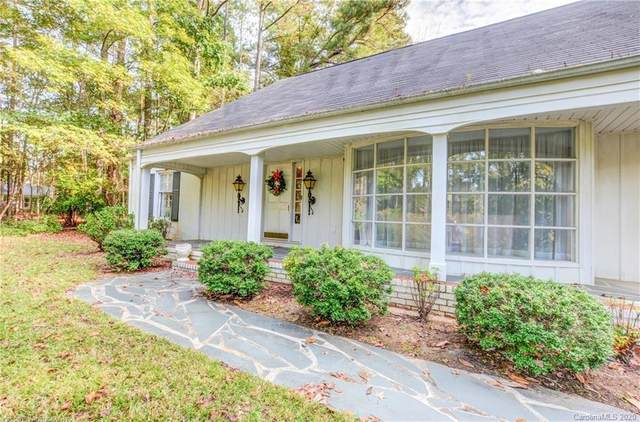 948 Pineview Lakes Road, Chester, SC 29706 (#3677532) :: Ann Rudd Group