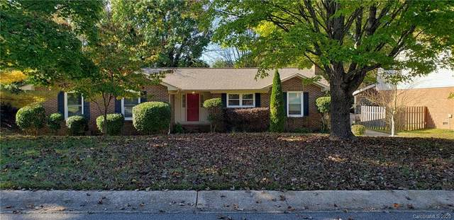 6310 Welford Road, Charlotte, NC 28211 (MLS #3677533) :: RE/MAX Journey