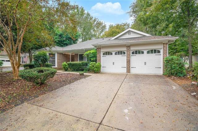 10421 Fairway Ridge Road, Charlotte, NC 28277 (#3677544) :: Stephen Cooley Real Estate Group