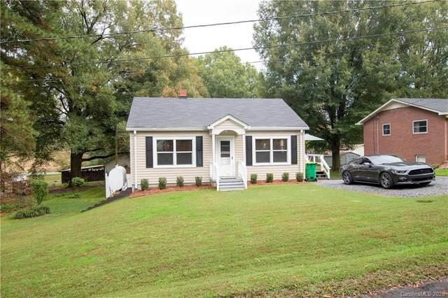 312 2nd Street, Oakboro, NC 28129 (#3677547) :: MOVE Asheville Realty