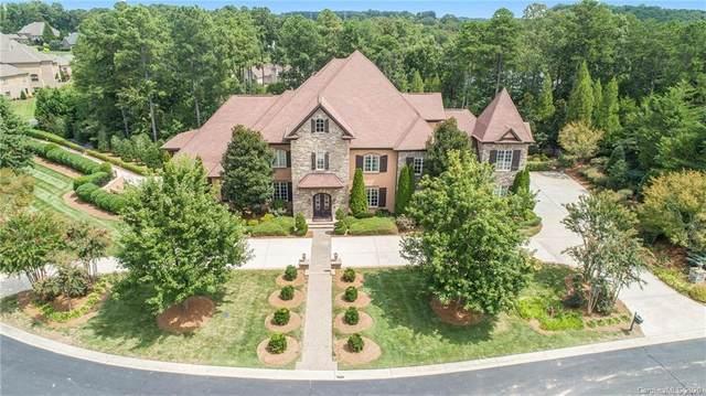 3654 Richwood Circle, Kannapolis, NC 28081 (#3677554) :: Love Real Estate NC/SC