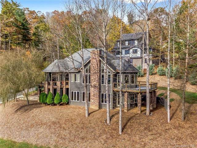 56 Destination Drive, Asheville, NC 28806 (#3677559) :: Rhonda Wood Realty Group