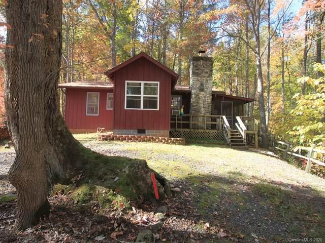 335 Byrd Mountain Estates Road, Burnsville, NC 28714 (#3677560) :: Rhonda Wood Realty Group