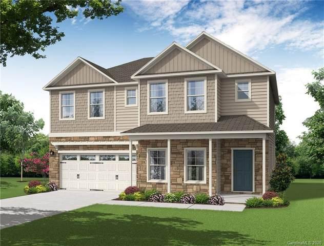 1718 Rhynes Trail Lot 28, Rock Hill, SC 29732 (#3677567) :: Carlyle Properties