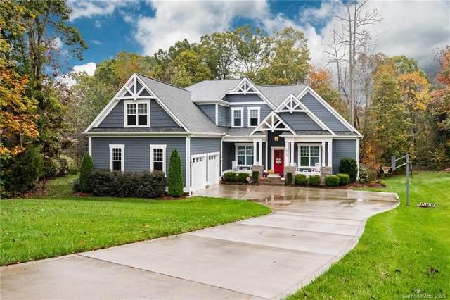 6743 Fox Ridge Circle, Davidson, NC 28036 (#3677569) :: Besecker Homes Team