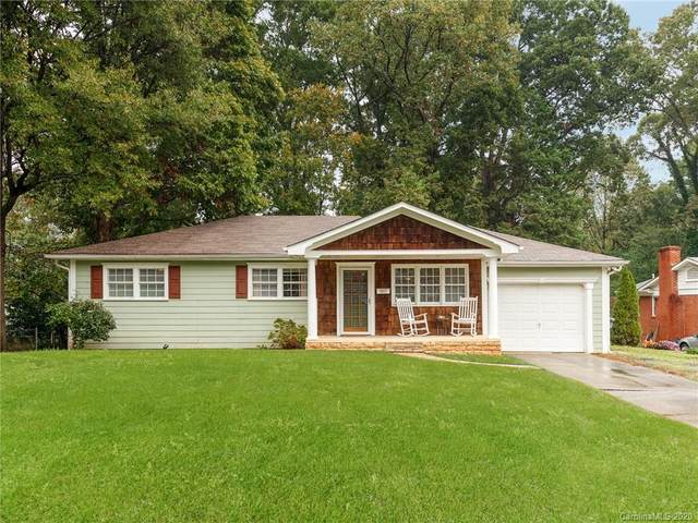 5317 Buena Vista Avenue, Charlotte, NC 28205 (#3677573) :: LePage Johnson Realty Group, LLC