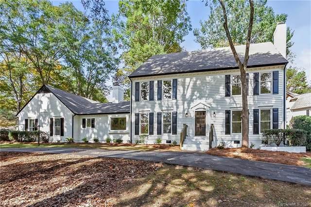 5140 Morrowick Road, Charlotte, NC 28226 (#3677586) :: Willow Oak, REALTORS®