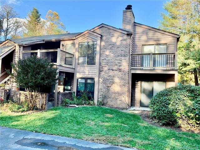 64 Ravencroft Lane, Asheville, NC 28803 (MLS #3677589) :: RE/MAX Journey