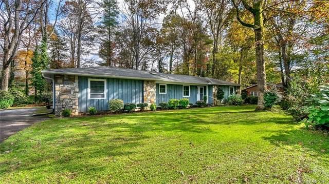 121 Laurel Lane, Etowah, NC 28729 (#3677591) :: Ann Rudd Group