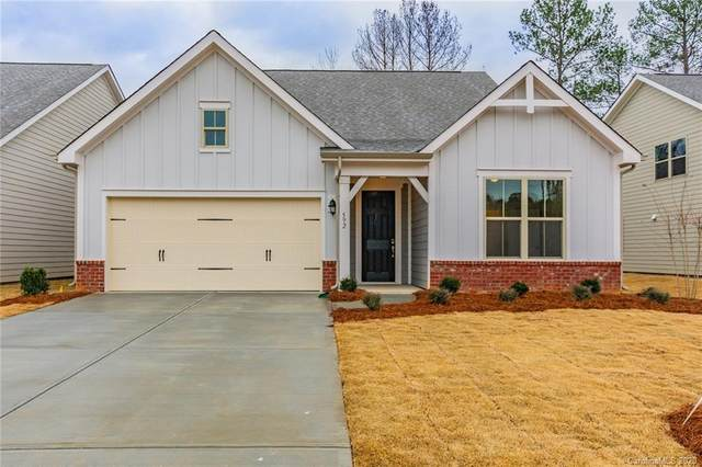 1741 Rhynes Trail #54, Rock Hill, SC 29732 (#3677594) :: MartinGroup Properties