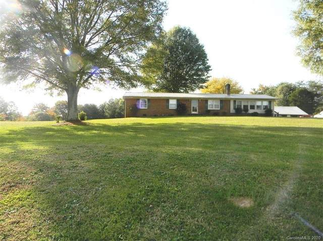 2235 Police Range Drive, Maiden, NC 28650 (#3677607) :: MOVE Asheville Realty