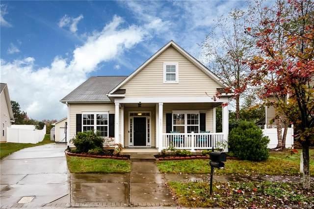 19437 Pocono Lane, Cornelius, NC 28031 (#3677612) :: Besecker Homes Team