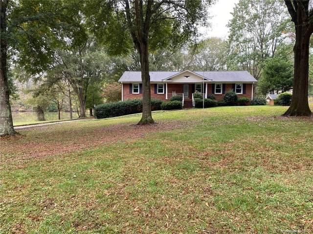 6349 Farmlake Drive, Mint Hill, NC 28227 (#3677613) :: Rhonda Wood Realty Group