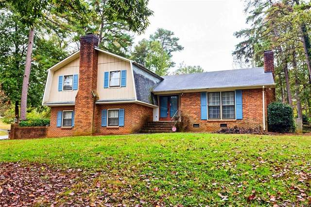 5601 Beaver Dam Lane, Mint Hill, NC 28227 (#3677624) :: IDEAL Realty
