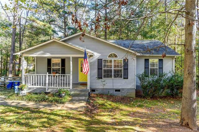 117 Mills Valley Drive, Mooresville, NC 28117 (#3677631) :: LePage Johnson Realty Group, LLC