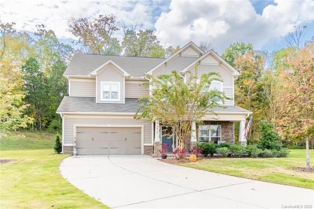 2818 Turquoise Circle, Davidson, NC 28036 (#3677637) :: Besecker Homes Team