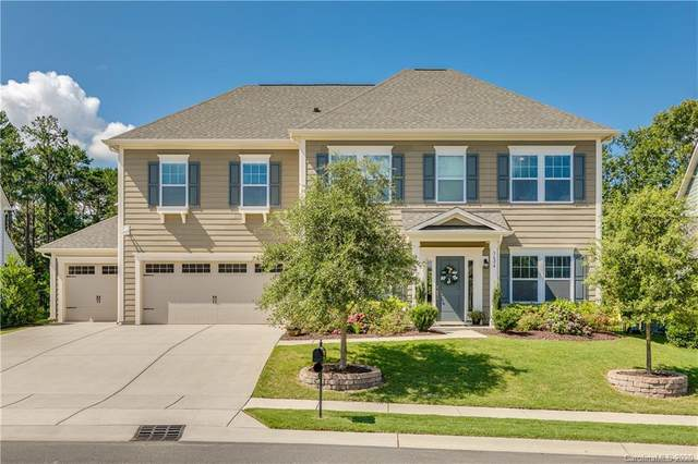 3624 Jacinta Court, Tega Cay, SC 29708 (#3677643) :: Puma & Associates Realty Inc.