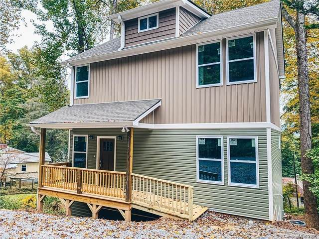 9 Arbutus Road #121, Asheville, NC 28805 (#3677649) :: The Elite Group