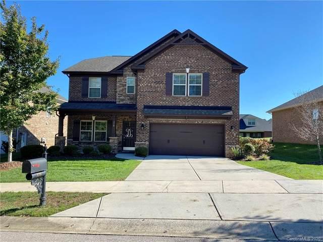 378 Village Loop Drive, Rock Hill, SC 29732 (#3677655) :: Love Real Estate NC/SC