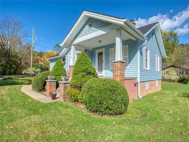 1940 Plott Creek Road, Waynesville, NC 28786 (#3677656) :: Homes Charlotte