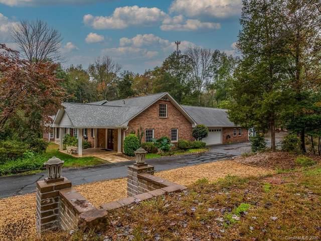 14020 Fountain Lane, Charlotte, NC 28278 (#3677686) :: Puma & Associates Realty Inc.