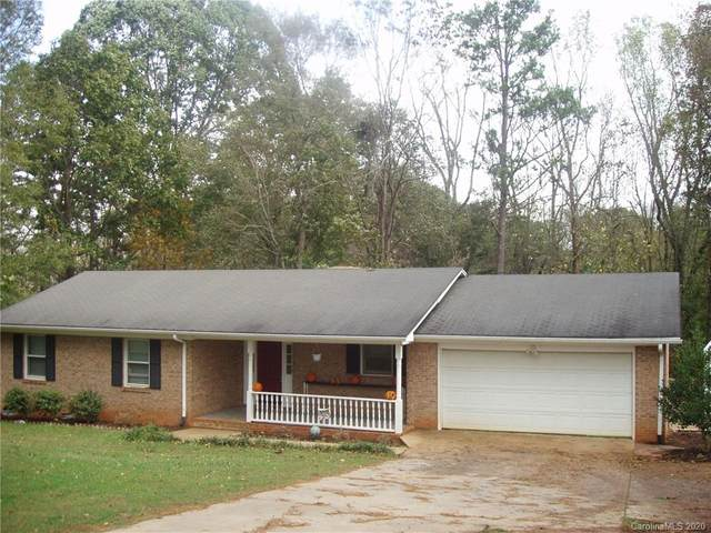 1431 Clearbrook Drive, Shelby, NC 28150 (#3677699) :: Austin Barnett Realty, LLC