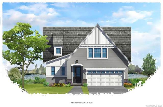 TBD Cornelius Road Lot 6, Mooresville, NC 28117 (#3677712) :: Homes Charlotte