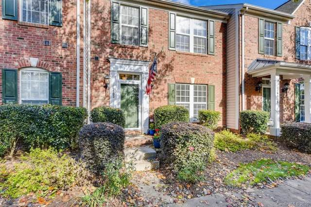 19362 Makayla Lane, Cornelius, NC 28031 (MLS #3677720) :: RE/MAX Journey