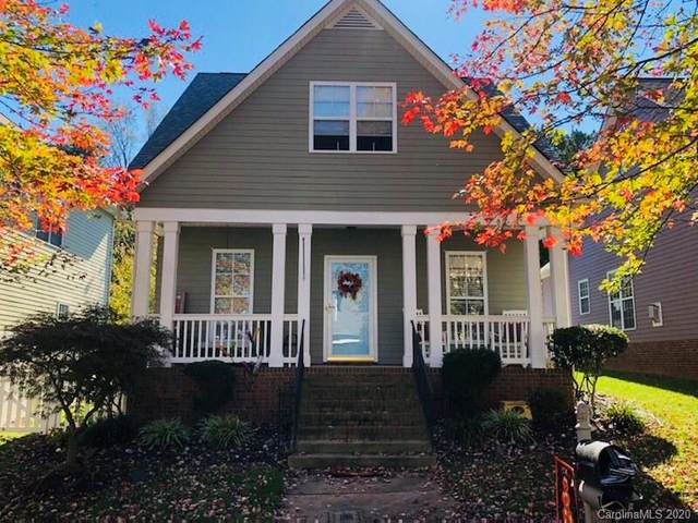 116 E Morehouse Avenue, Mooresville, NC 28117 (#3677721) :: Homes with Keeley | RE/MAX Executive