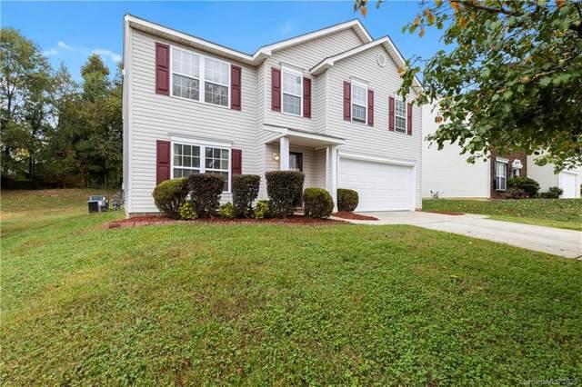 9024 Hedge Maple Road, Charlotte, NC 28269 (#3677739) :: Exit Realty Vistas
