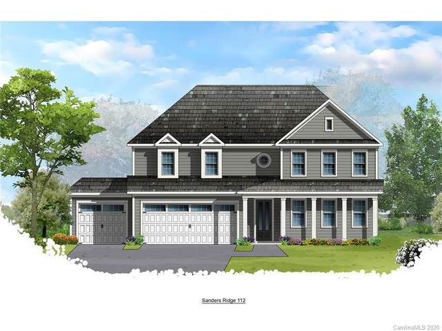 117 Sills Creek Lane Lot 15, Mooresville, NC 28115 (#3677742) :: Cloninger Properties