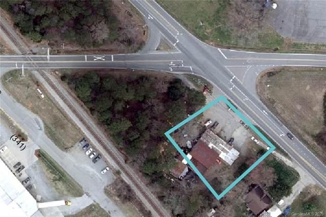 1271 Charles Raper Jonas Highway, Mount Holly, NC 28120 (#3677750) :: LePage Johnson Realty Group, LLC