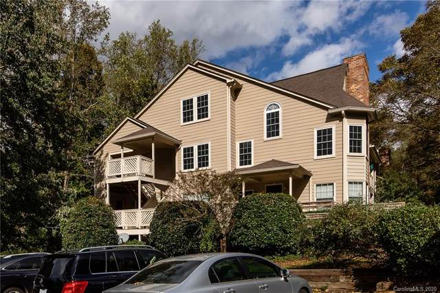 6121 Gray Gate Lane A, Charlotte, NC 28210 (#3677756) :: Stephen Cooley Real Estate Group