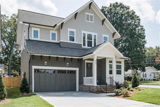 902 Richland Drive, Charlotte, NC 28211 (#3677757) :: Besecker Homes Team