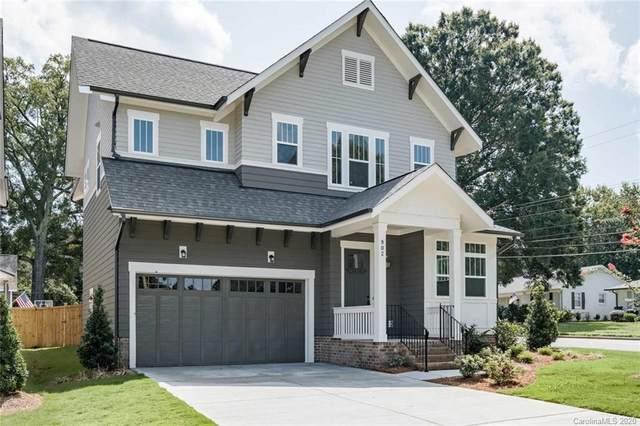 902 Richland Drive, Charlotte, NC 28211 (#3677757) :: Exit Realty Vistas