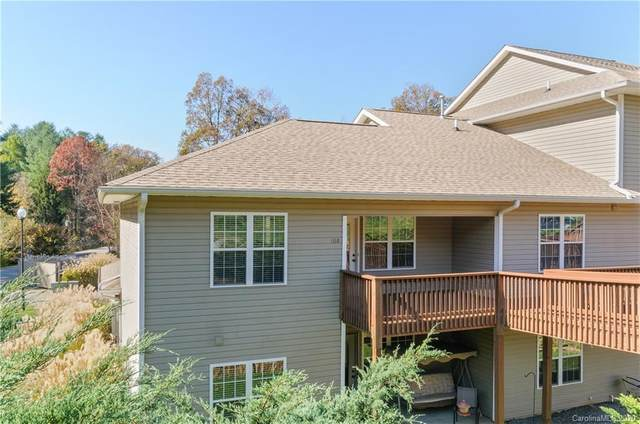 29 Shannon Place #108, Waynesville, NC 28786 (#3677771) :: IDEAL Realty