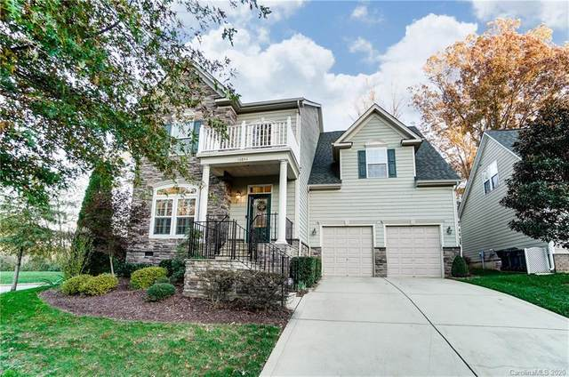 10844 Drake Hill Drive, Huntersville, NC 28078 (#3677772) :: Rowena Patton's All-Star Powerhouse