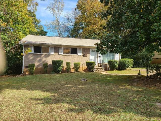 2531 Abelwood Road, Charlotte, NC 28216 (#3677777) :: Ann Rudd Group
