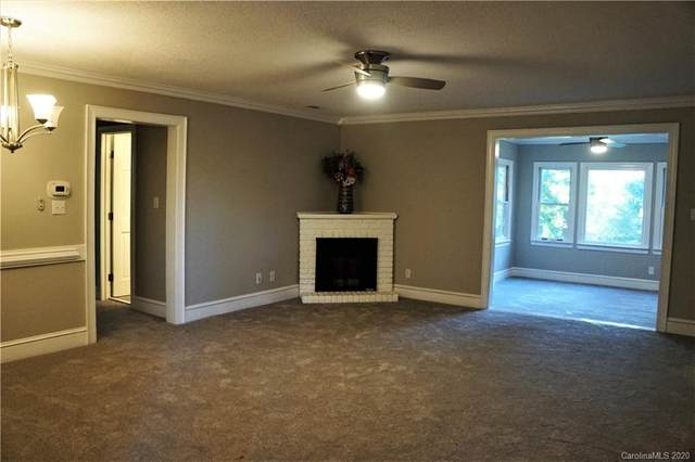 4031 Cranford Drive B, Charlotte, NC 28209 (#3677796) :: Exit Realty Vistas