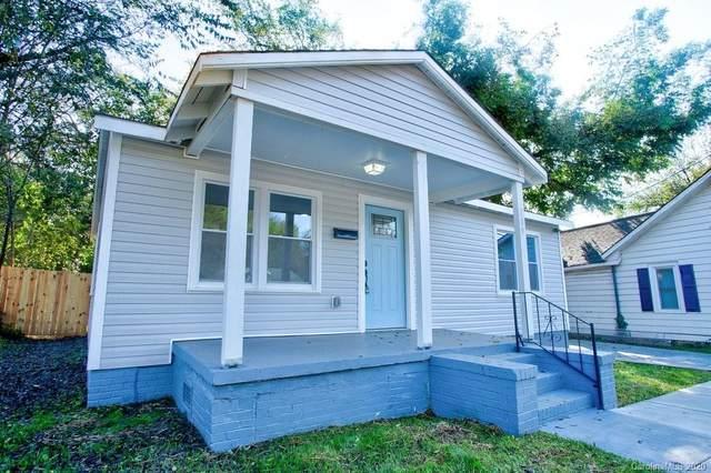209 Pond Street, Rock Hill, SC 29730 (#3677803) :: Ann Rudd Group