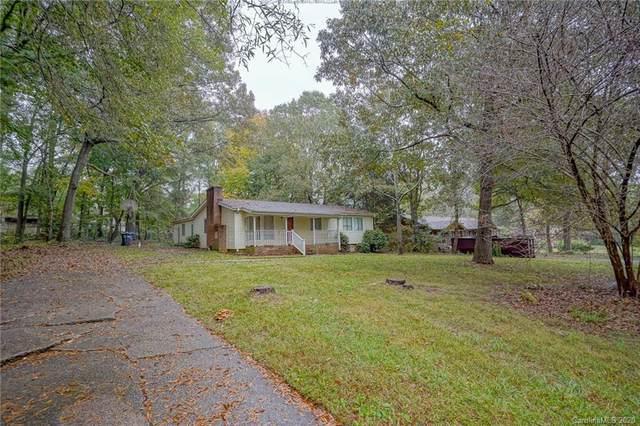 1841 Kimway Drive, Matthews, NC 28105 (#3677805) :: Love Real Estate NC/SC