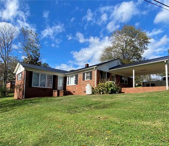 229 Holly Street, Hudson, NC 28638 (MLS #3677806) :: RE/MAX Journey
