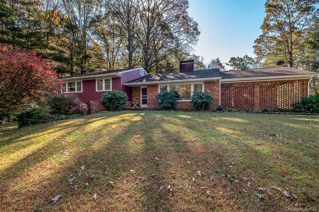 100 Ashton Lane, Brevard, NC 28712 (#3677818) :: Rhonda Wood Realty Group