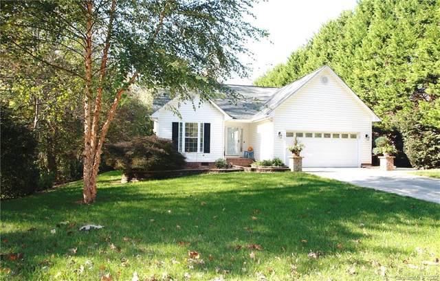 102 Lawson Court, Stanley, NC 28164 (#3677819) :: Besecker Homes Team
