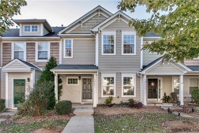 10653 Trolley Run Drive, Cornelius, NC 28031 (#3677820) :: Ann Rudd Group
