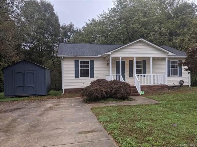 904 Hoke Street, Kannapolis, NC 28081 (#3677837) :: Besecker Homes Team