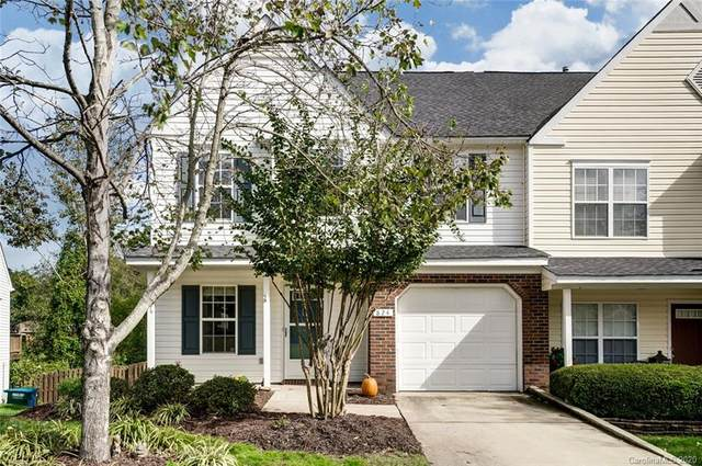 824 Pelican Bay Drive, Pineville, NC 28134 (#3677846) :: Love Real Estate NC/SC