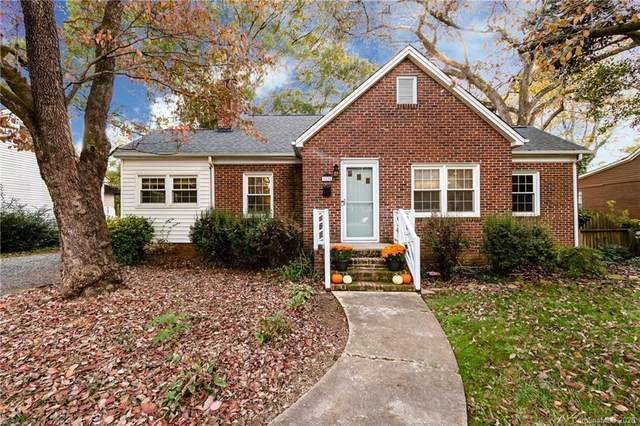 1538 Pinecrest Avenue, Charlotte, NC 28205 (#3677847) :: Love Real Estate NC/SC