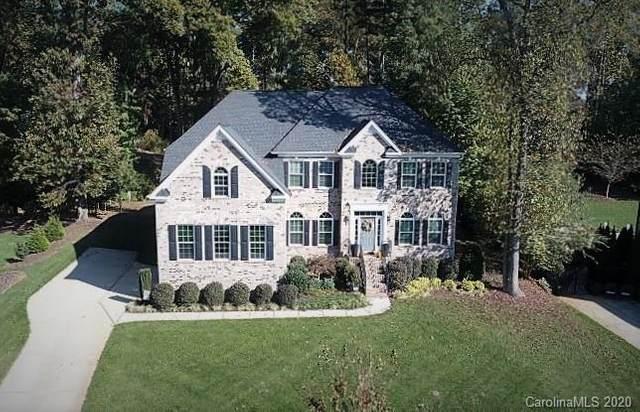 4050 Halyard Drive, Denver, NC 28037 (#3677855) :: Mossy Oak Properties Land and Luxury